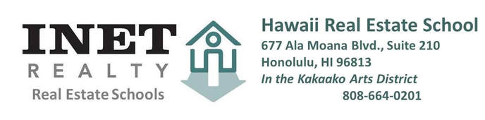 Hawaii real estate schools